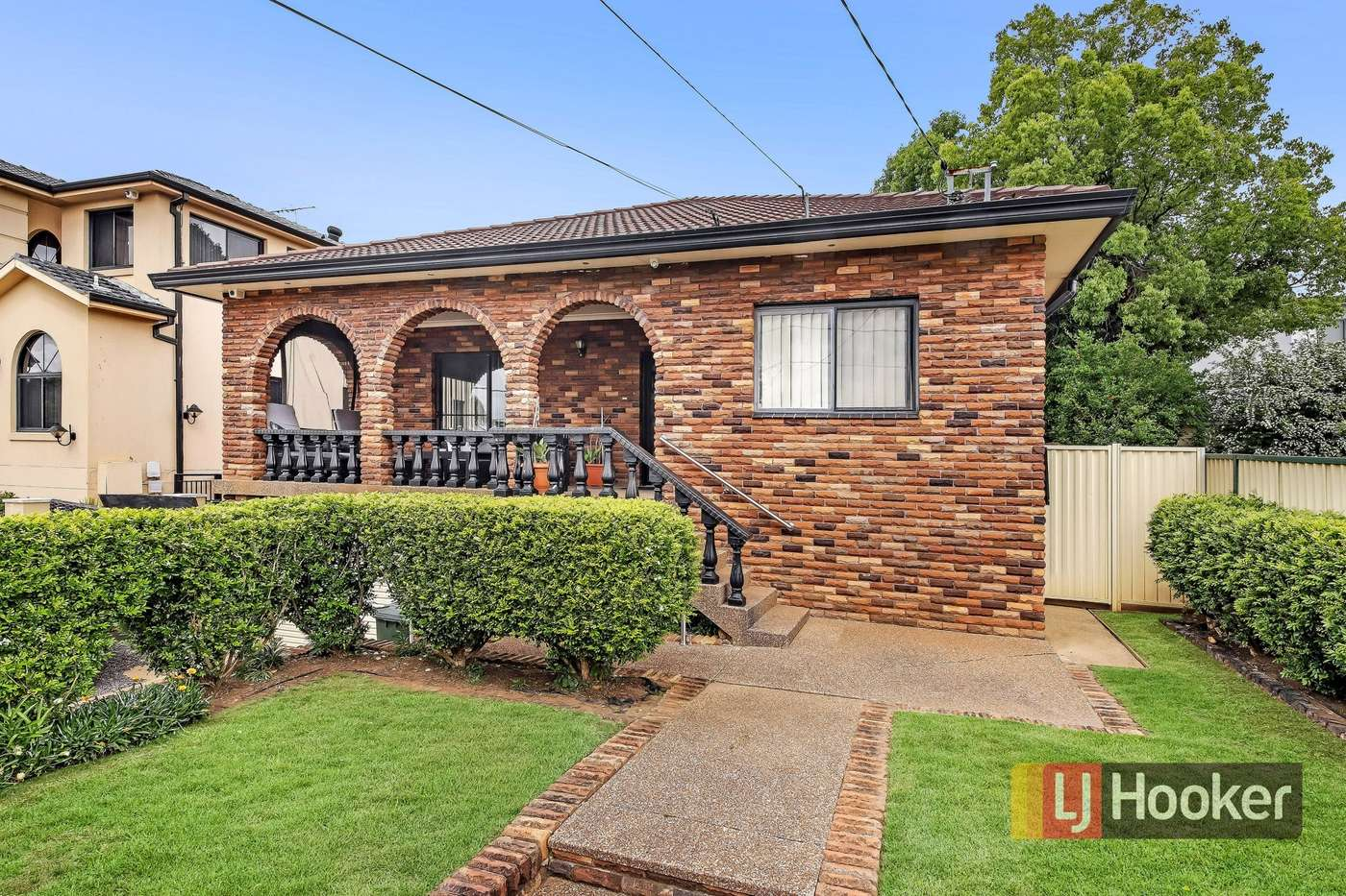 Main view of Homely house listing, 100 Mary St, Merrylands, NSW 2160