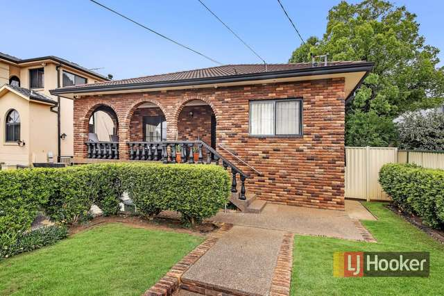 100 Mary St, Merrylands NSW 2160