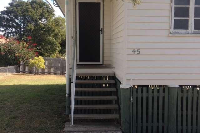 45 Sutton Street, Barney Point QLD 4680