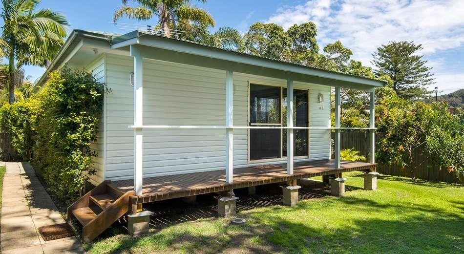60 Tasman Road