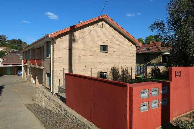 1/143 Lake Albert Road, Kooringal NSW 2650