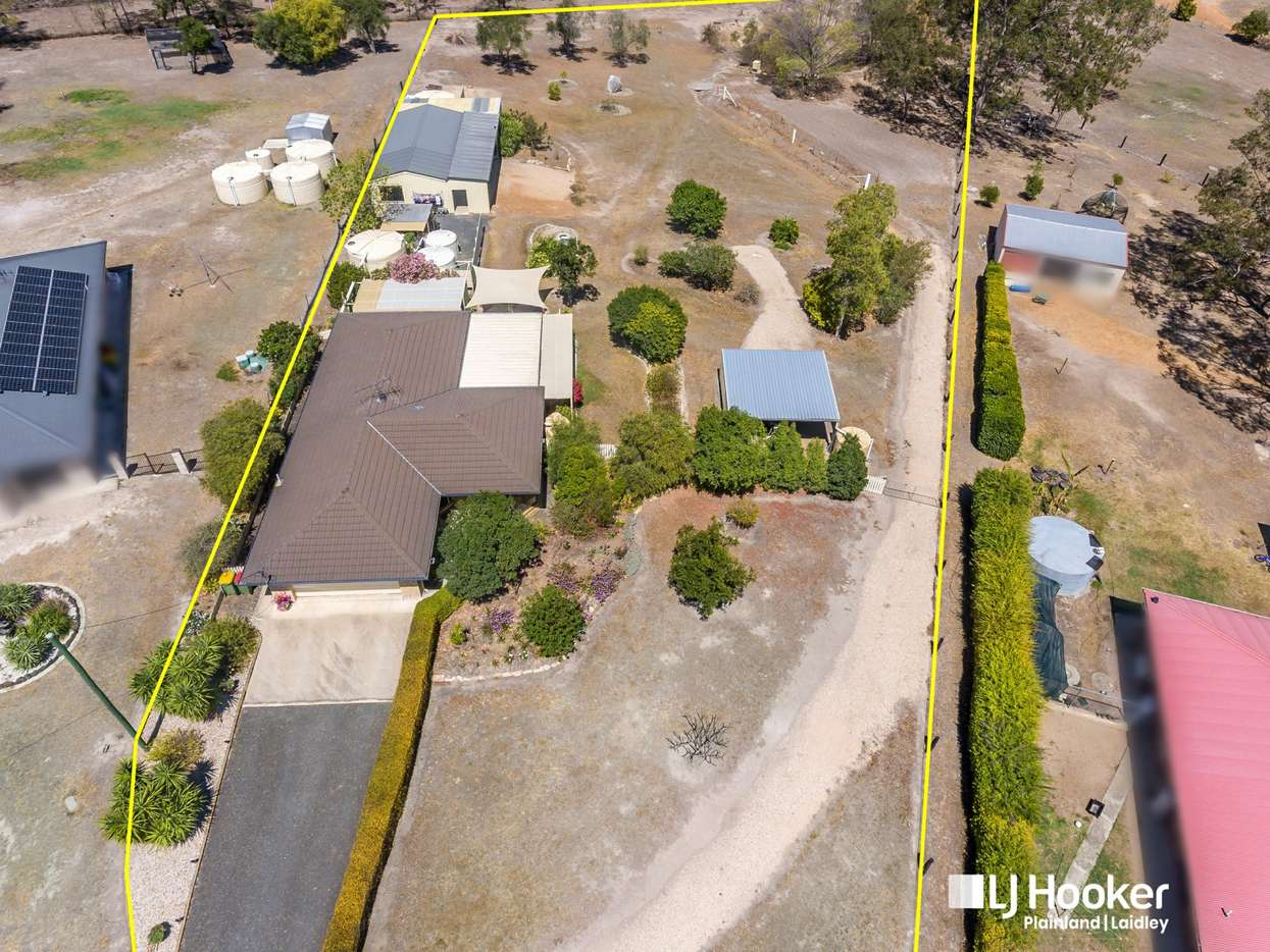Main view of Homely rural listing, 4 Helen Crt, Regency Downs, QLD 4341