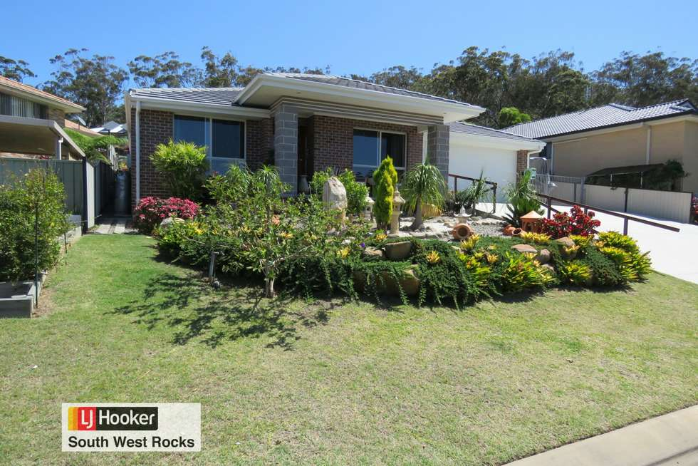 Second view of Homely house listing, 8 Trevor Judd Place, South West Rocks NSW 2431