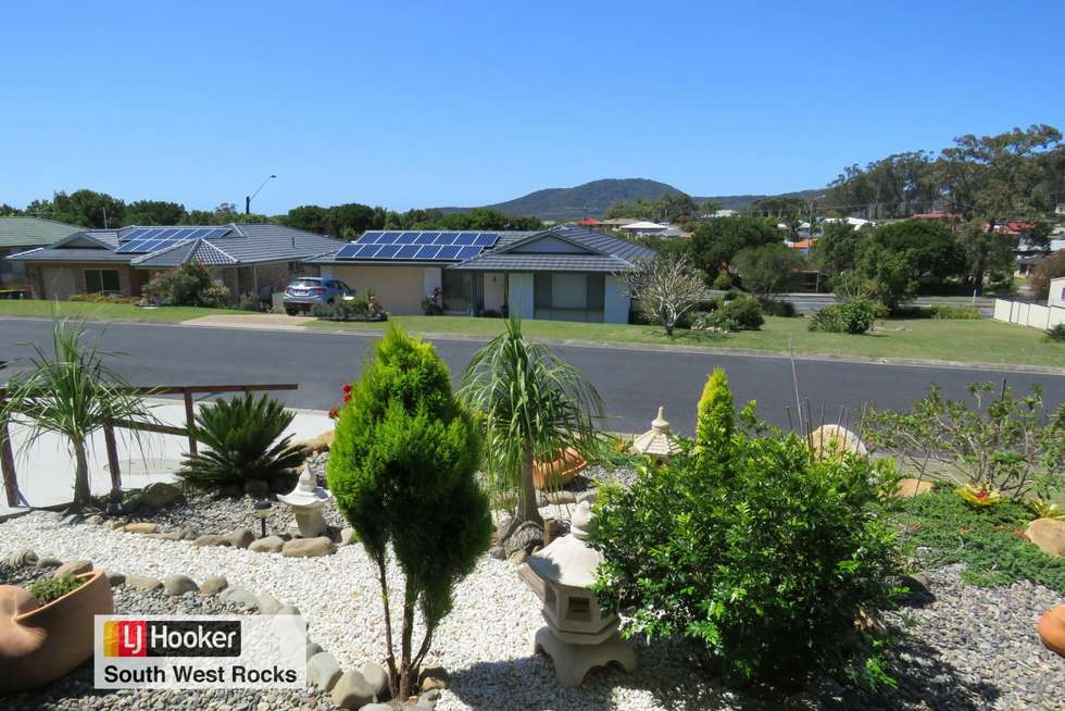 Third view of Homely house listing, 8 Trevor Judd Place, South West Rocks NSW 2431