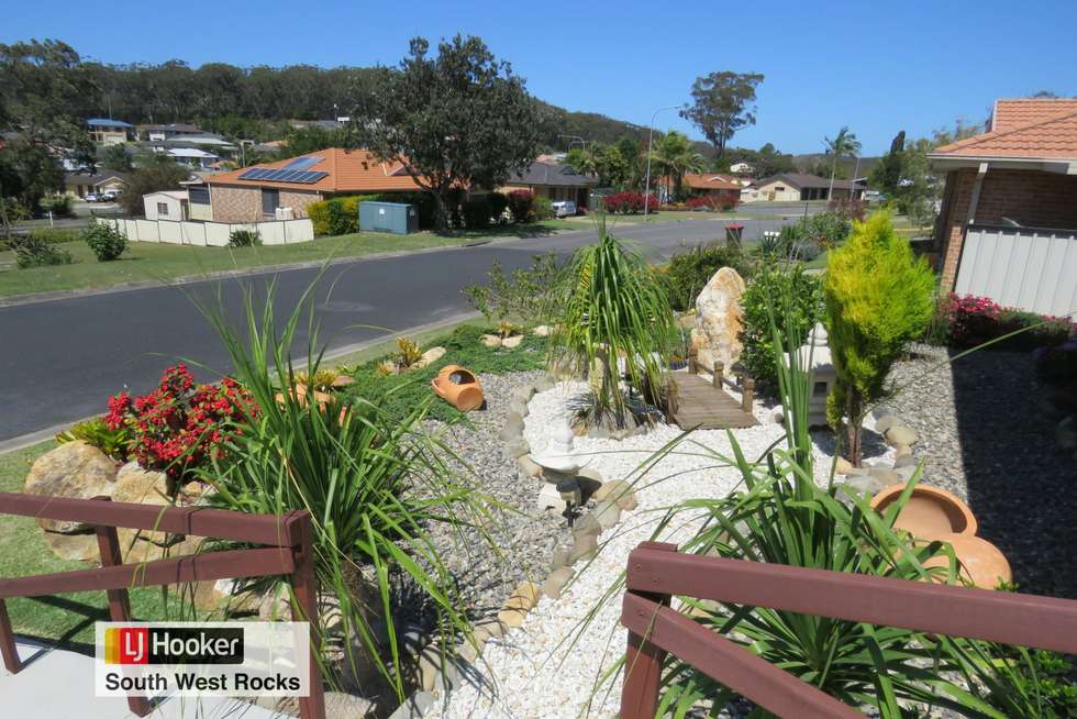 Fourth view of Homely house listing, 8 Trevor Judd Place, South West Rocks NSW 2431