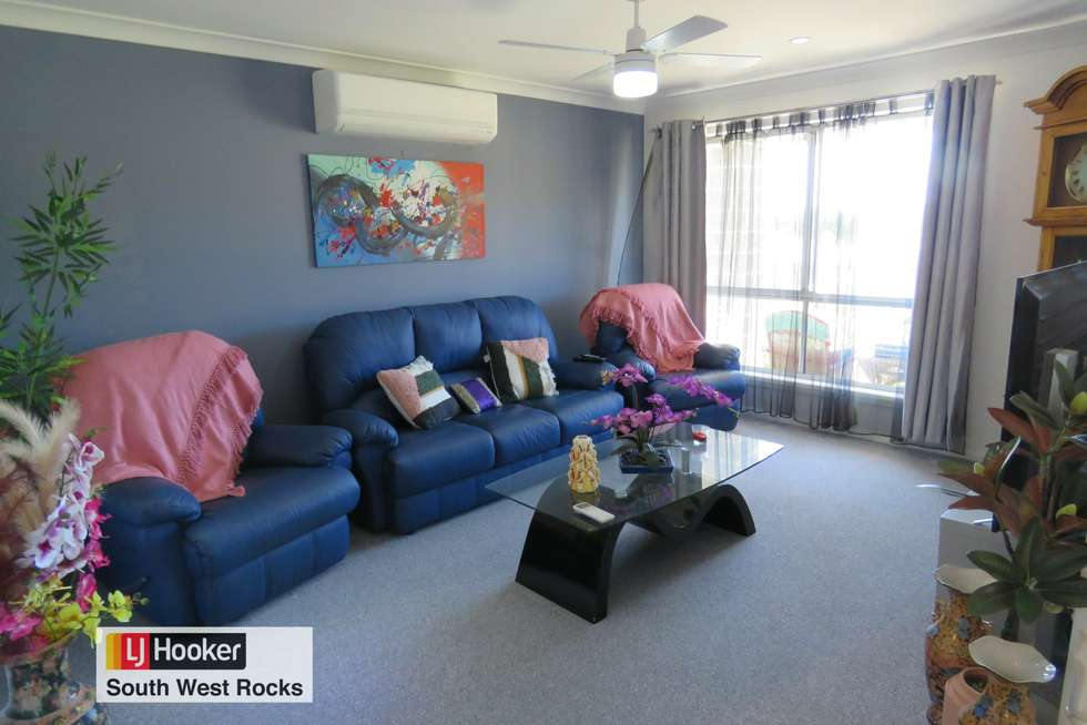 Fifth view of Homely house listing, 8 Trevor Judd Place, South West Rocks NSW 2431