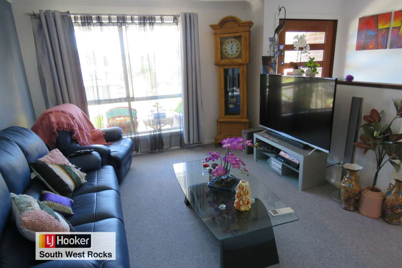 Seventh view of Homely house listing, 8 Trevor Judd Place, South West Rocks NSW 2431