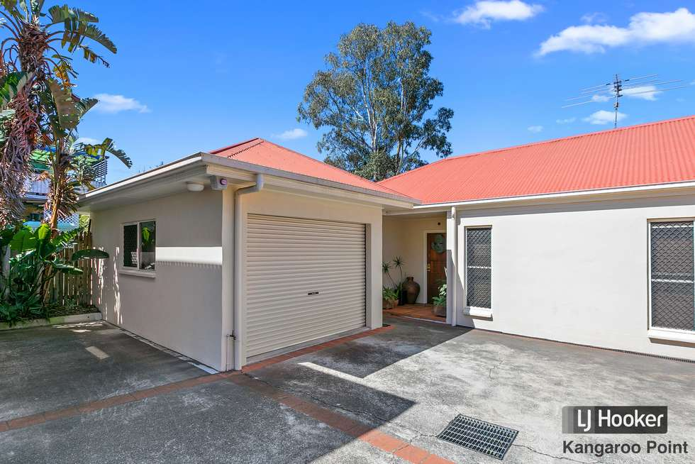 Third view of Homely townhouse listing, 3/59 Heidelberg Street, East Brisbane QLD 4169