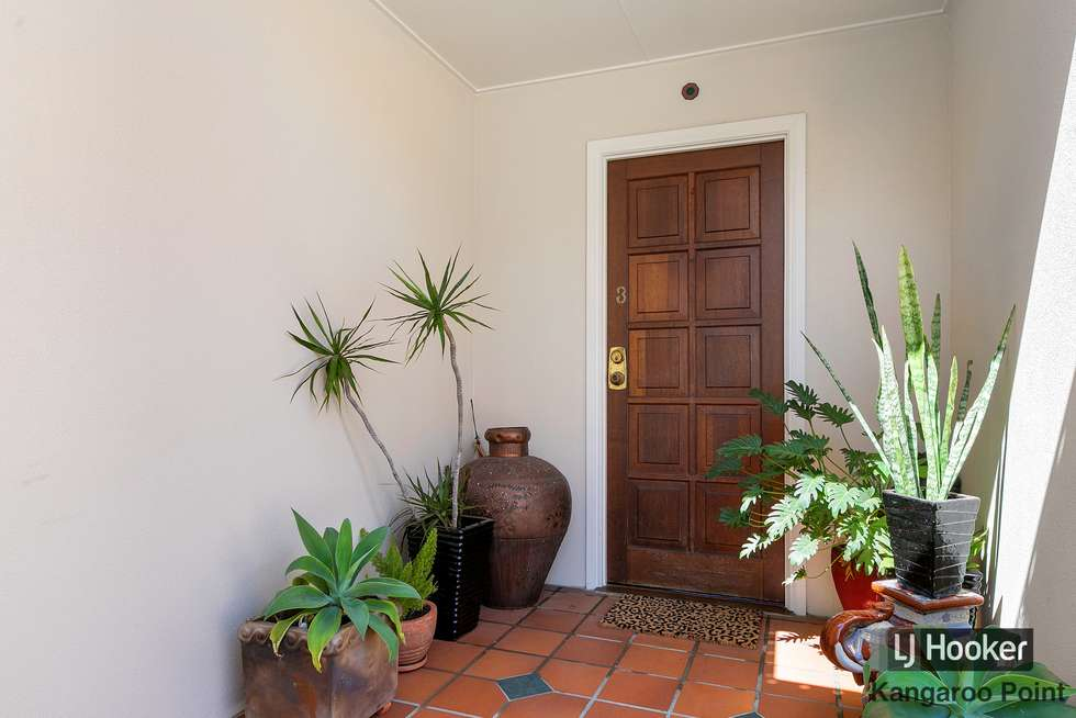 Fourth view of Homely townhouse listing, 3/59 Heidelberg Street, East Brisbane QLD 4169