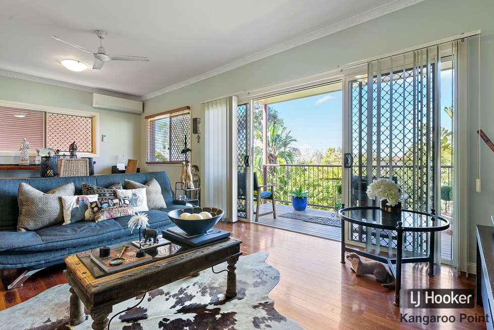 Fifth view of Homely townhouse listing, 3/59 Heidelberg Street, East Brisbane QLD 4169