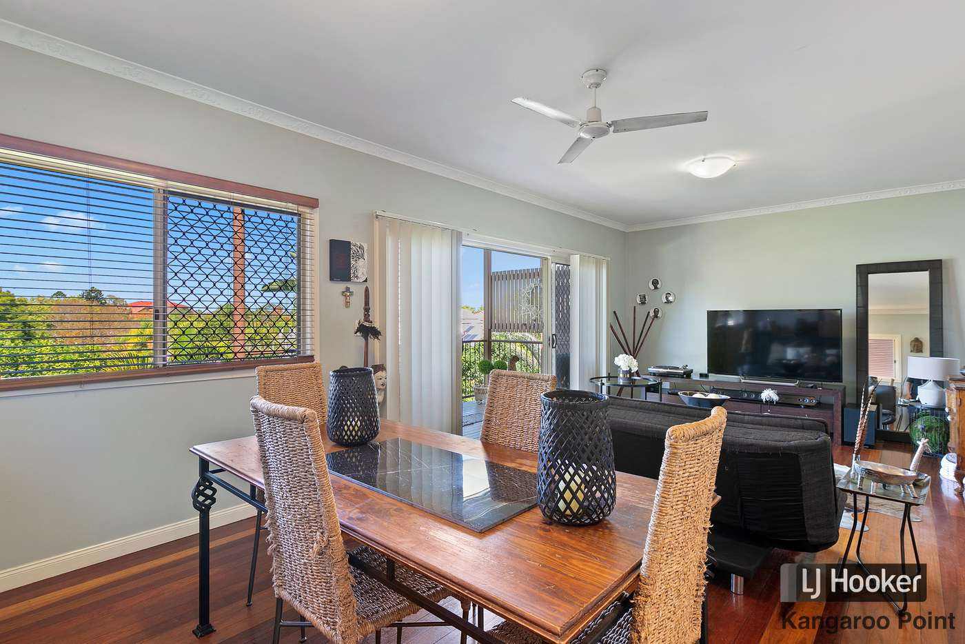 Sixth view of Homely townhouse listing, 3/59 Heidelberg Street, East Brisbane QLD 4169