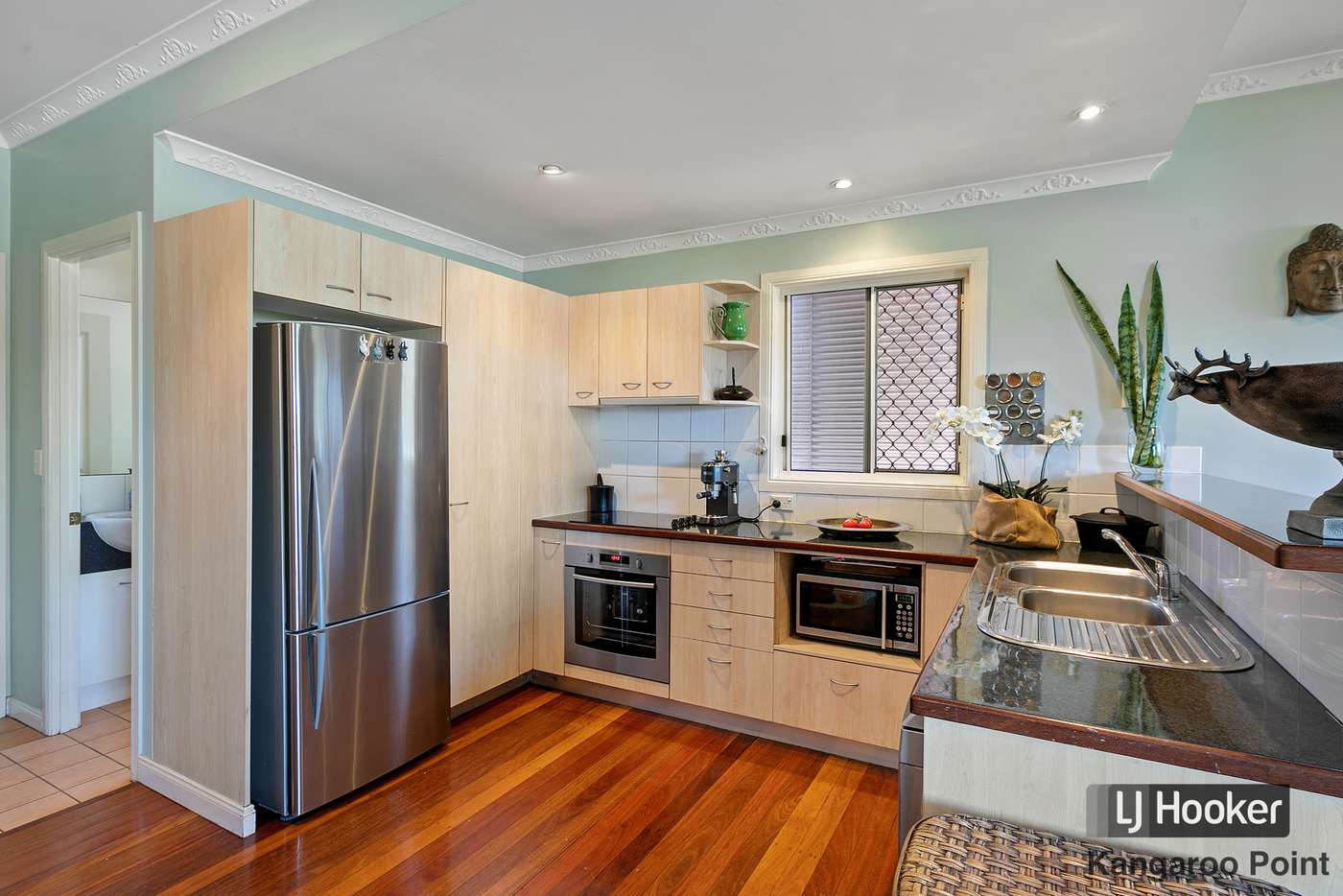 Seventh view of Homely townhouse listing, 3/59 Heidelberg Street, East Brisbane QLD 4169
