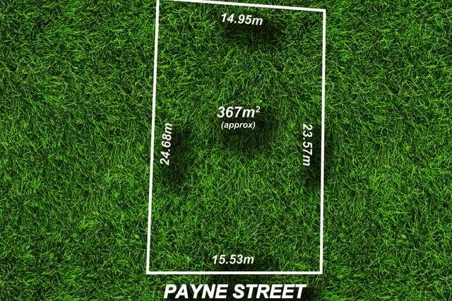 32 Payne Street