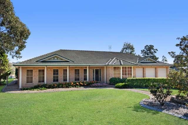 40 Tea Tree Avenue, Aberglasslyn NSW 2320