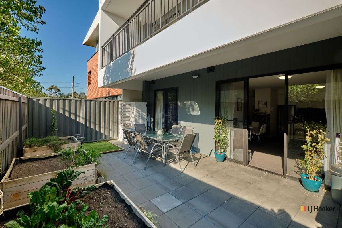 Main view of Homely apartment listing, 21/37 Braybrooke Street, Bruce, ACT 2617