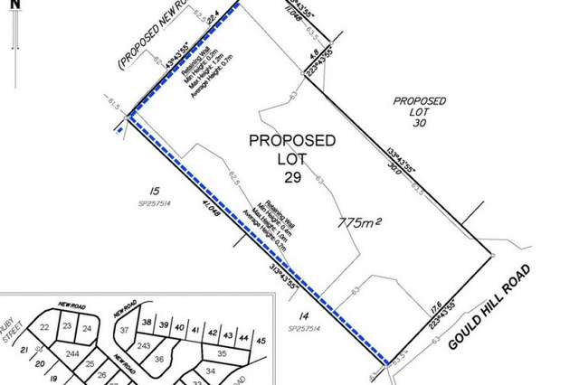 Lot 29/.0 Ruby Street, Gleneagle QLD 4285