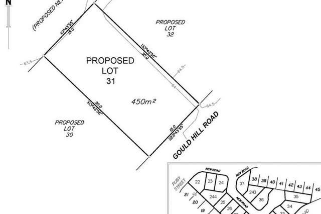 Lot 31/.0 Ruby Street, Gleneagle QLD 4285