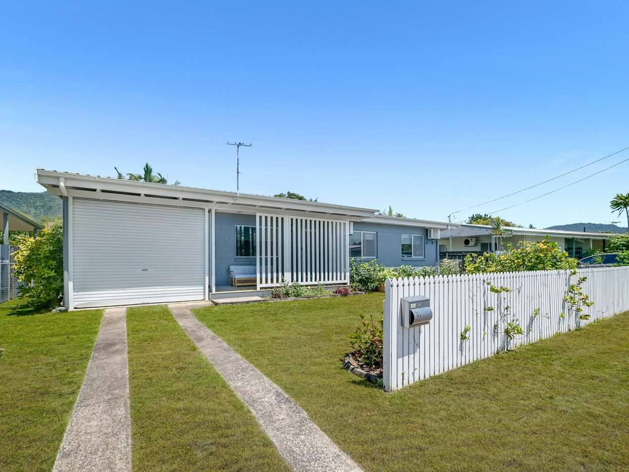 Main view of Homely house listing, 39 Sperring Street, Manunda, QLD 4870