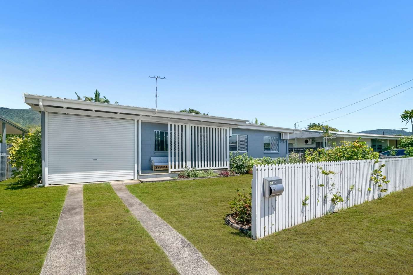 Main view of Homely house listing, 39 Sperring Street, Manunda QLD 4870