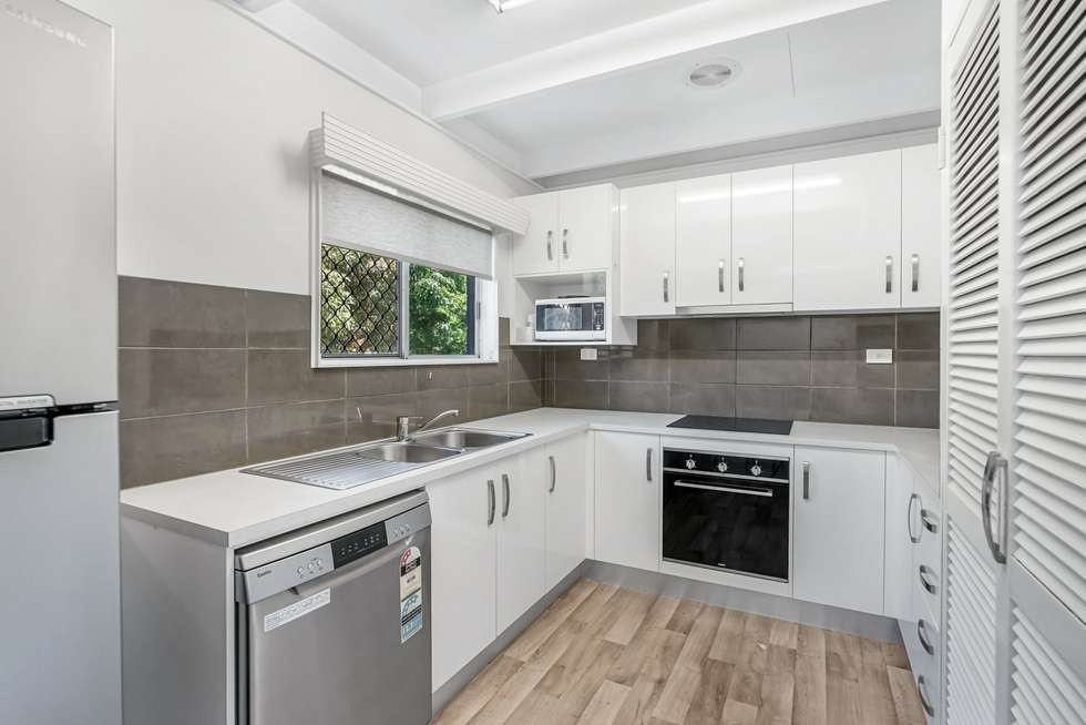 Second view of Homely house listing, 39 Sperring Street, Manunda QLD 4870