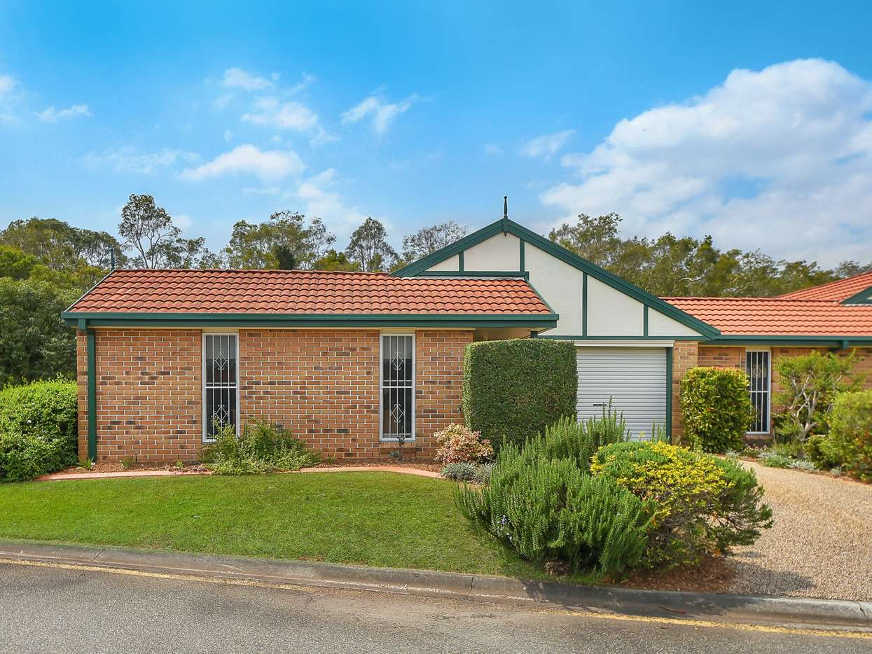 Main view of Homely villa listing, 20/14 Sovereign Place, Boondall, QLD 4034