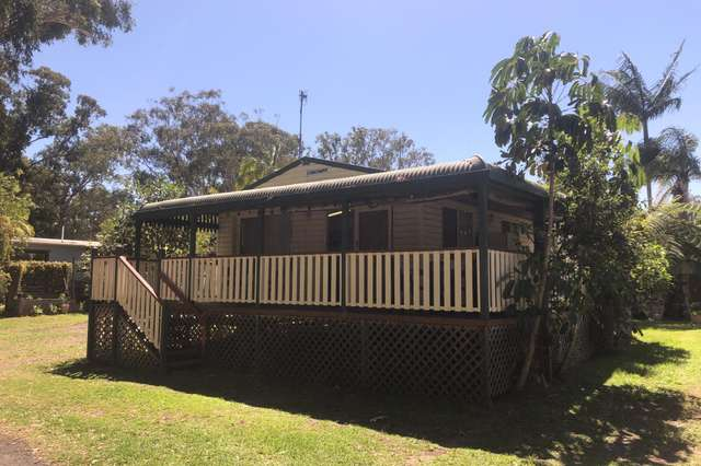 8 Fourth Avenue, Moonee Beach NSW 2450