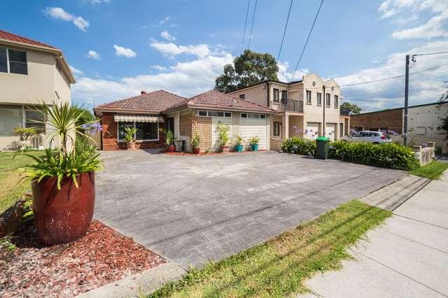 118 Hillcrest Avenue, Hurstville Grove NSW 2220