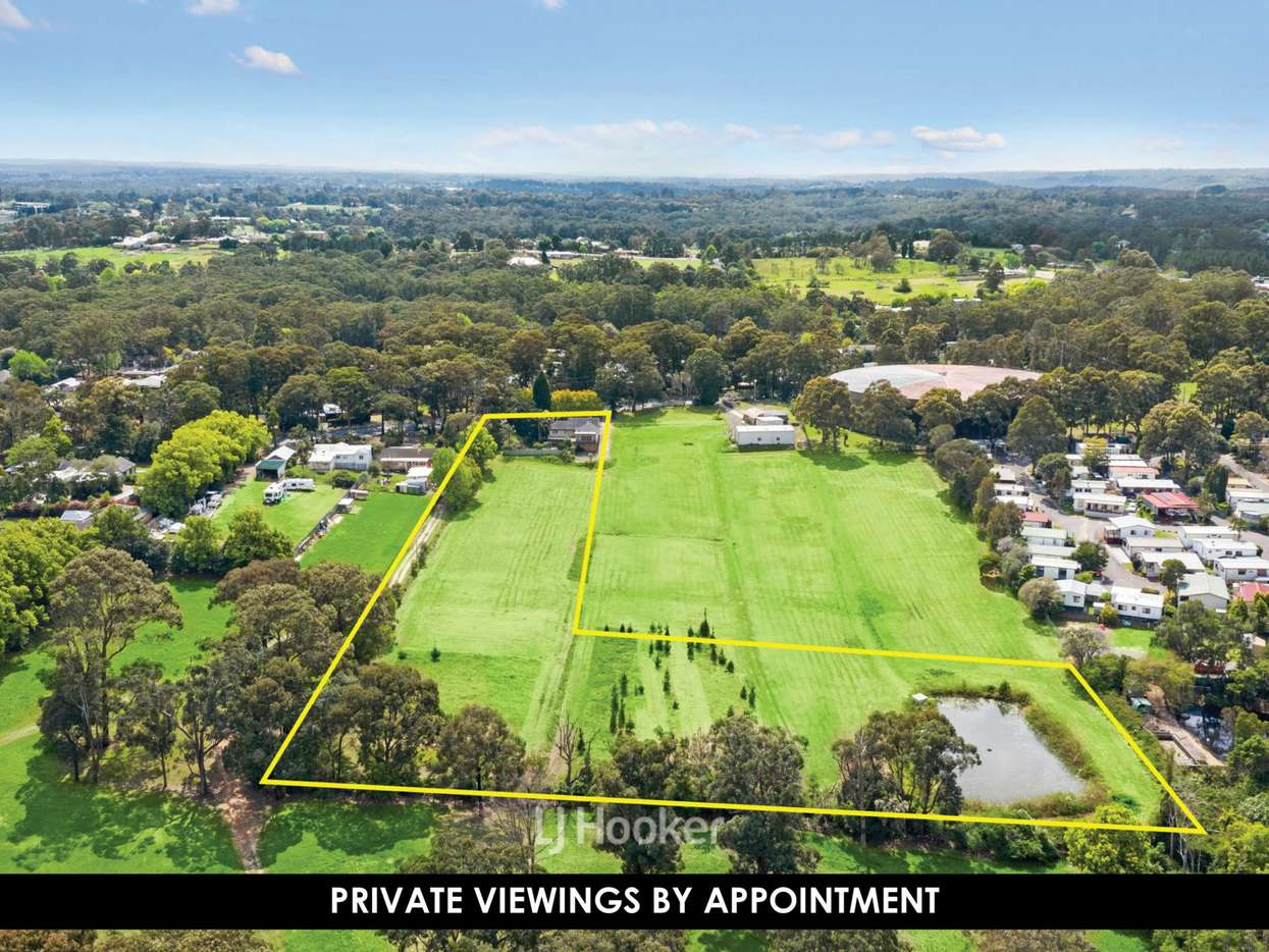 Main view of Homely  listing, 795 - 805 Old Northern Road, Dural, NSW 2158