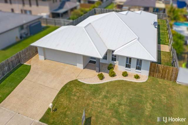 63 Butternut Circuit, Thornlands QLD 4164