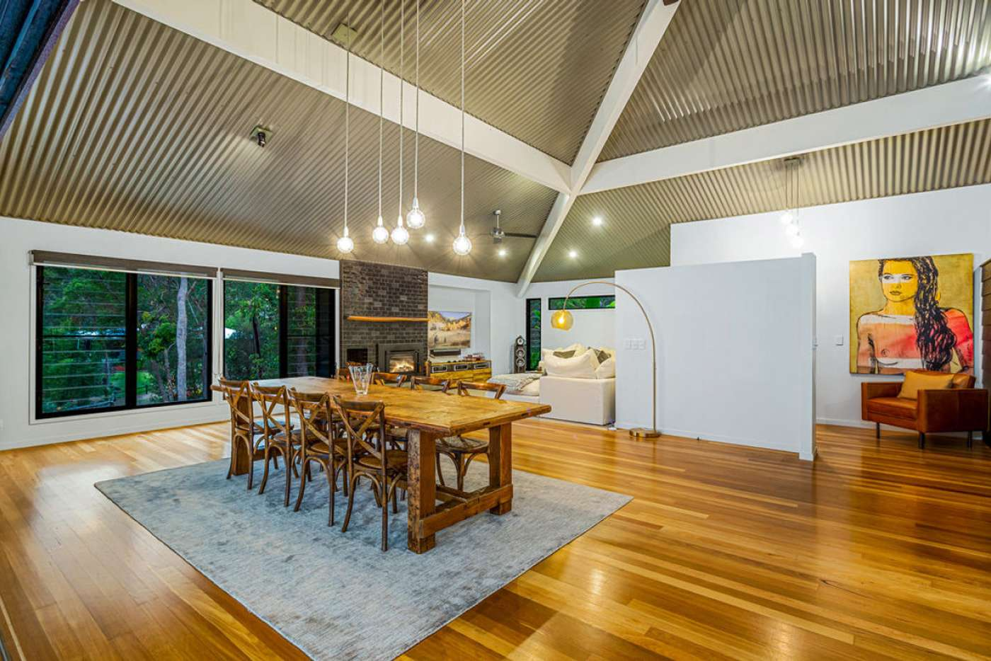 Seventh view of Homely house listing, 6-8 Ridgeview Crescent, Bonogin QLD 4213