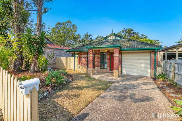 22 Seeana Drive, Mount Cotton QLD 4165