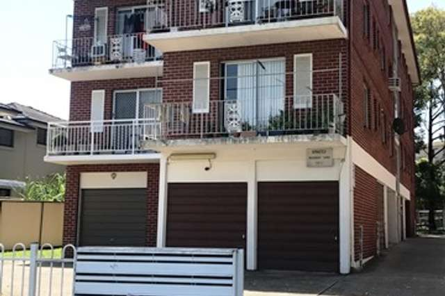 8/35 Carramar Avenue, Carramar NSW 2163
