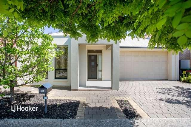 21 Mossman Street, Mawson Lakes SA 5095