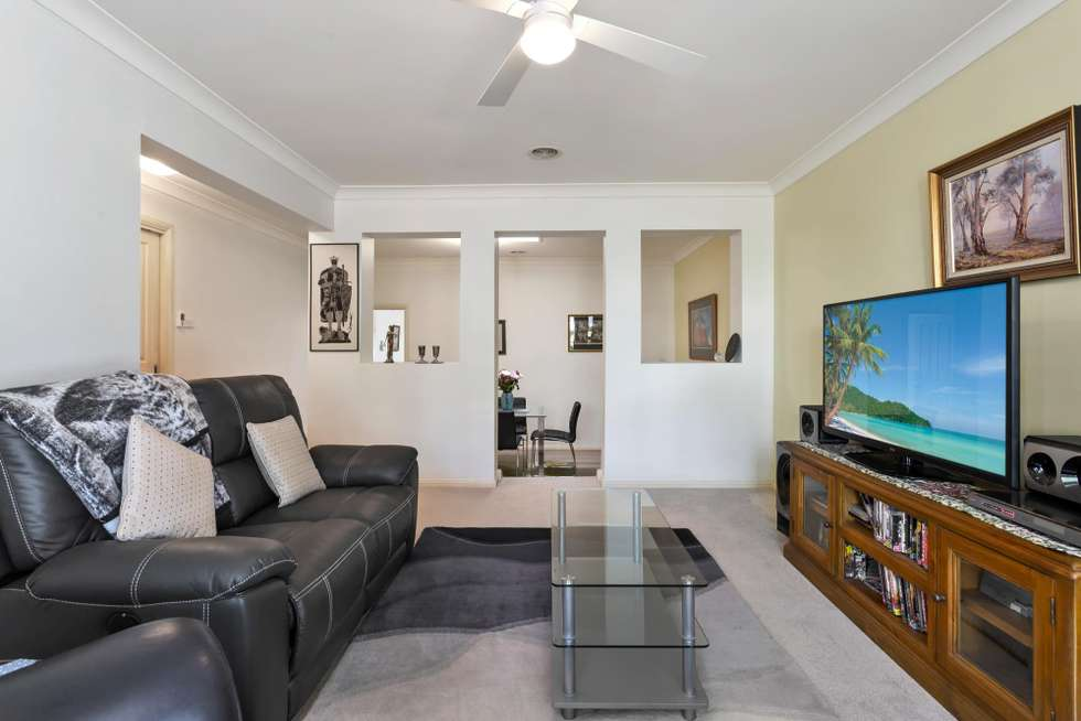 Second view of Homely townhouse listing, 19/12 Daley Crescent, Fraser ACT 2615