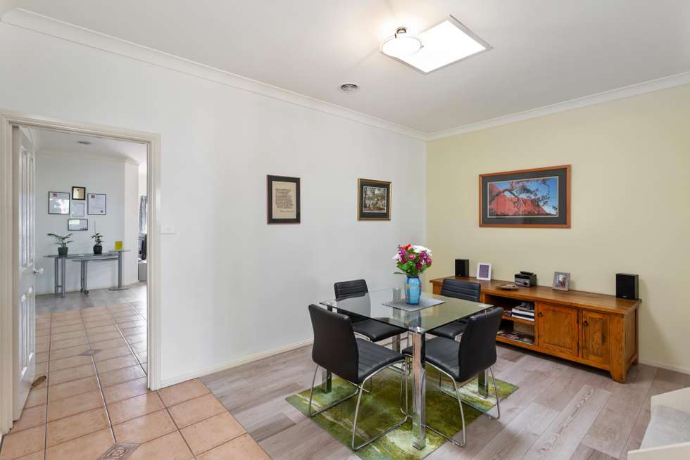 Third view of Homely townhouse listing, 19/12 Daley Crescent, Fraser ACT 2615