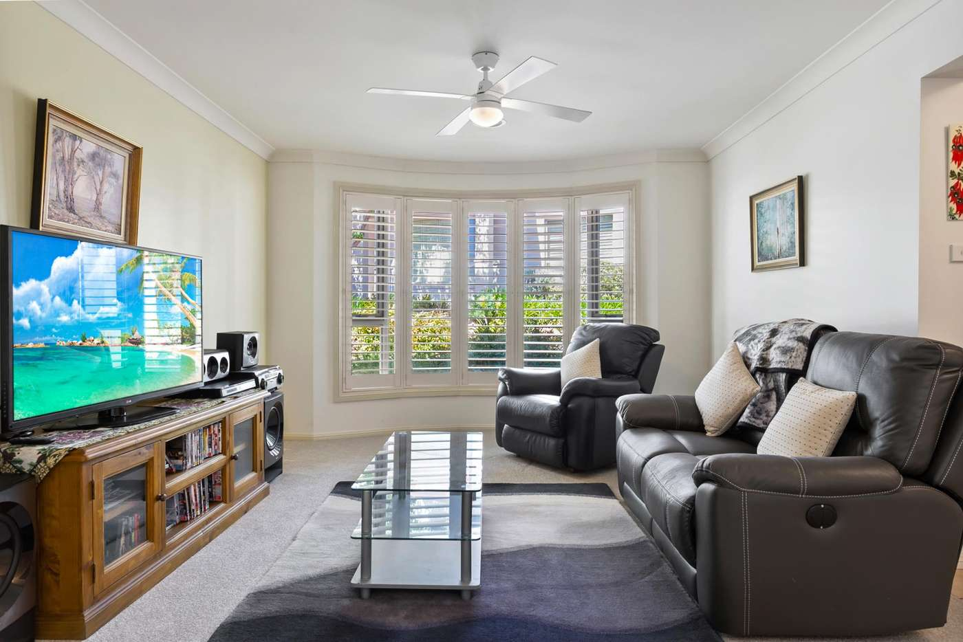 Sixth view of Homely townhouse listing, 19/12 Daley Crescent, Fraser ACT 2615