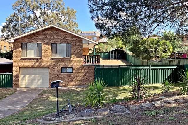 5 McClintock Drive, Muswellbrook NSW 2333