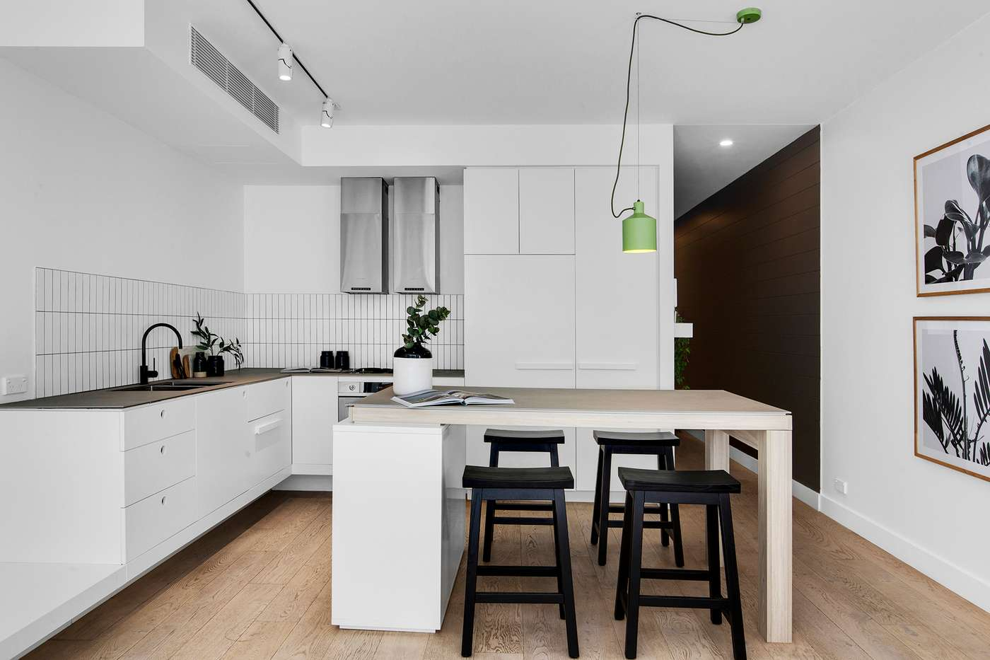 Main view of Homely apartment listing, B413/810 Elizabeth Street, Waterloo, NSW 2017