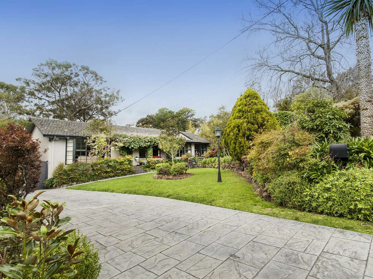Main view of Homely house listing, 92 Alto Avenue, Croydon, VIC 3136