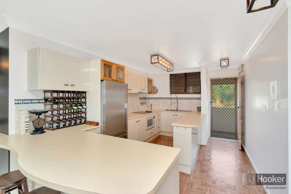 Fourth view of Homely apartment listing, 3/554 Marine Parade, Biggera Waters QLD 4216