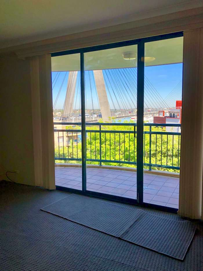 Main view of Homely unit listing, 59/122 Saunders Street, Pyrmont, NSW 2009
