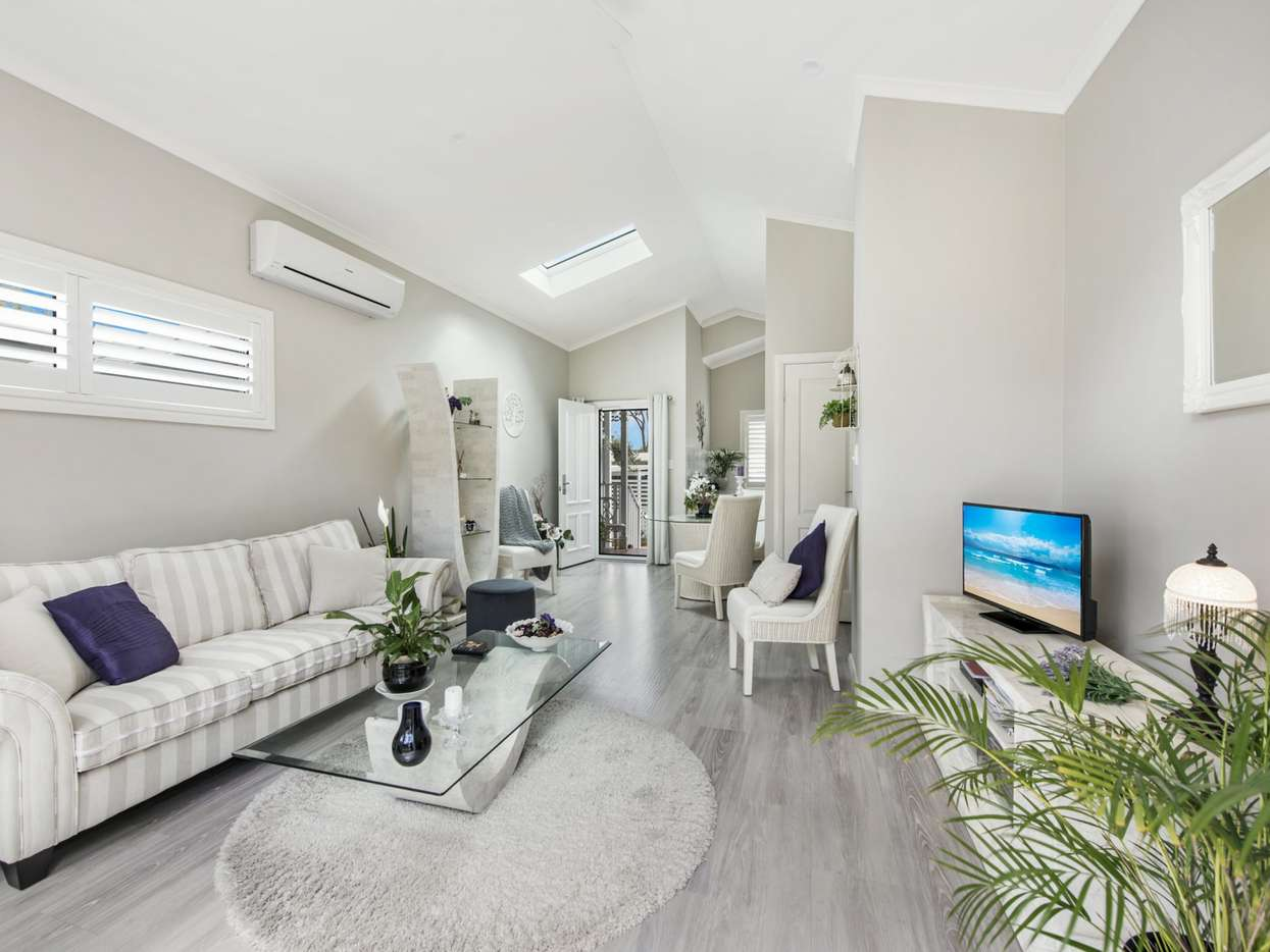 Main view of Homely retirement listing, 26/132 Findlay Avenue, Chain Valley Bay, NSW 2259