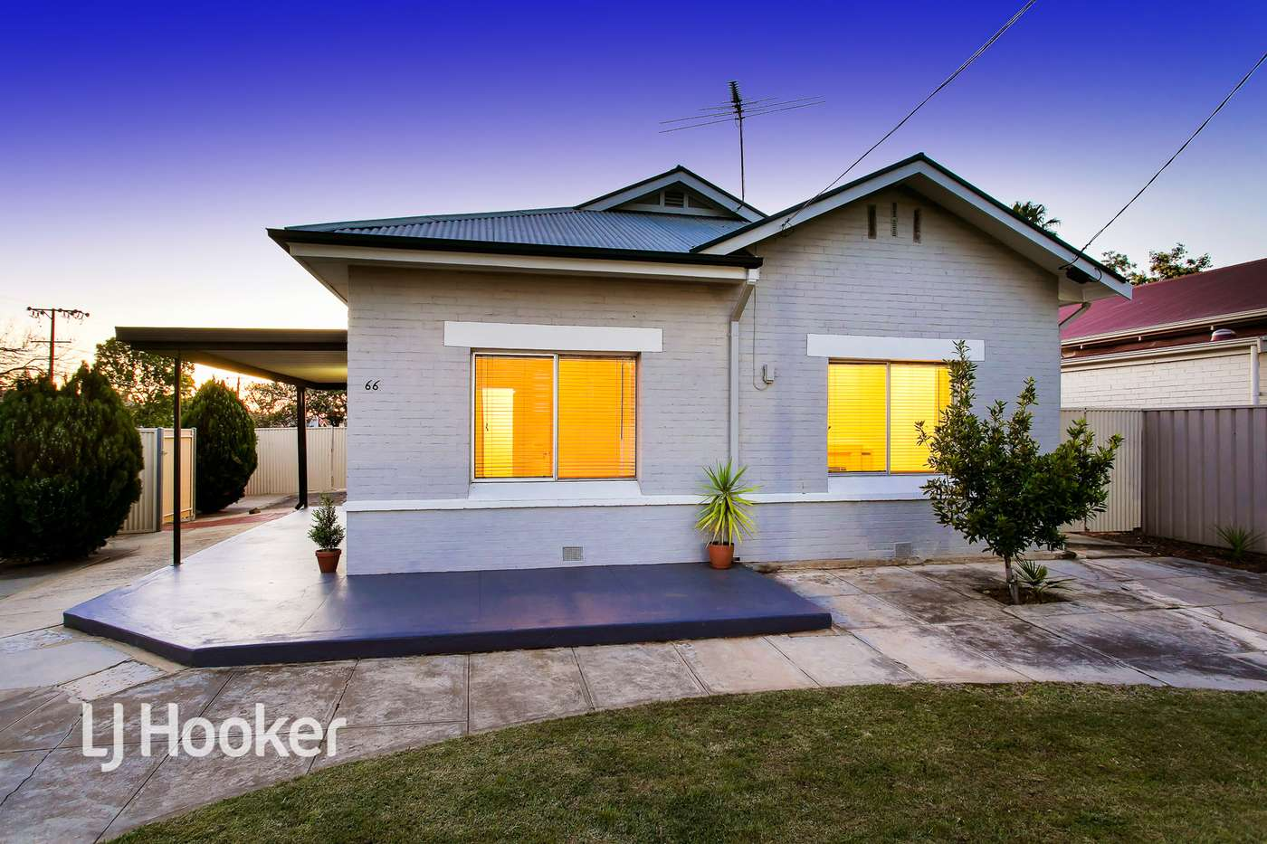 Main view of Homely house listing, 66 Bagot Avenue, Mile End, SA 5031