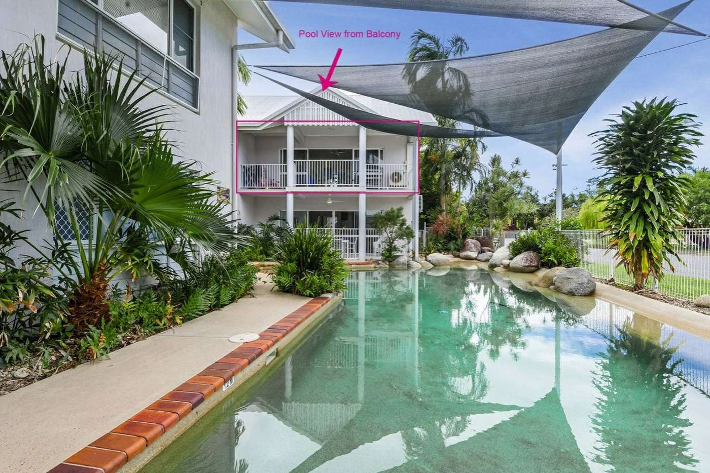 Main view of Homely apartment listing, 4 Sailz/1 - 3 Pecten Ave, Port Douglas QLD 4877