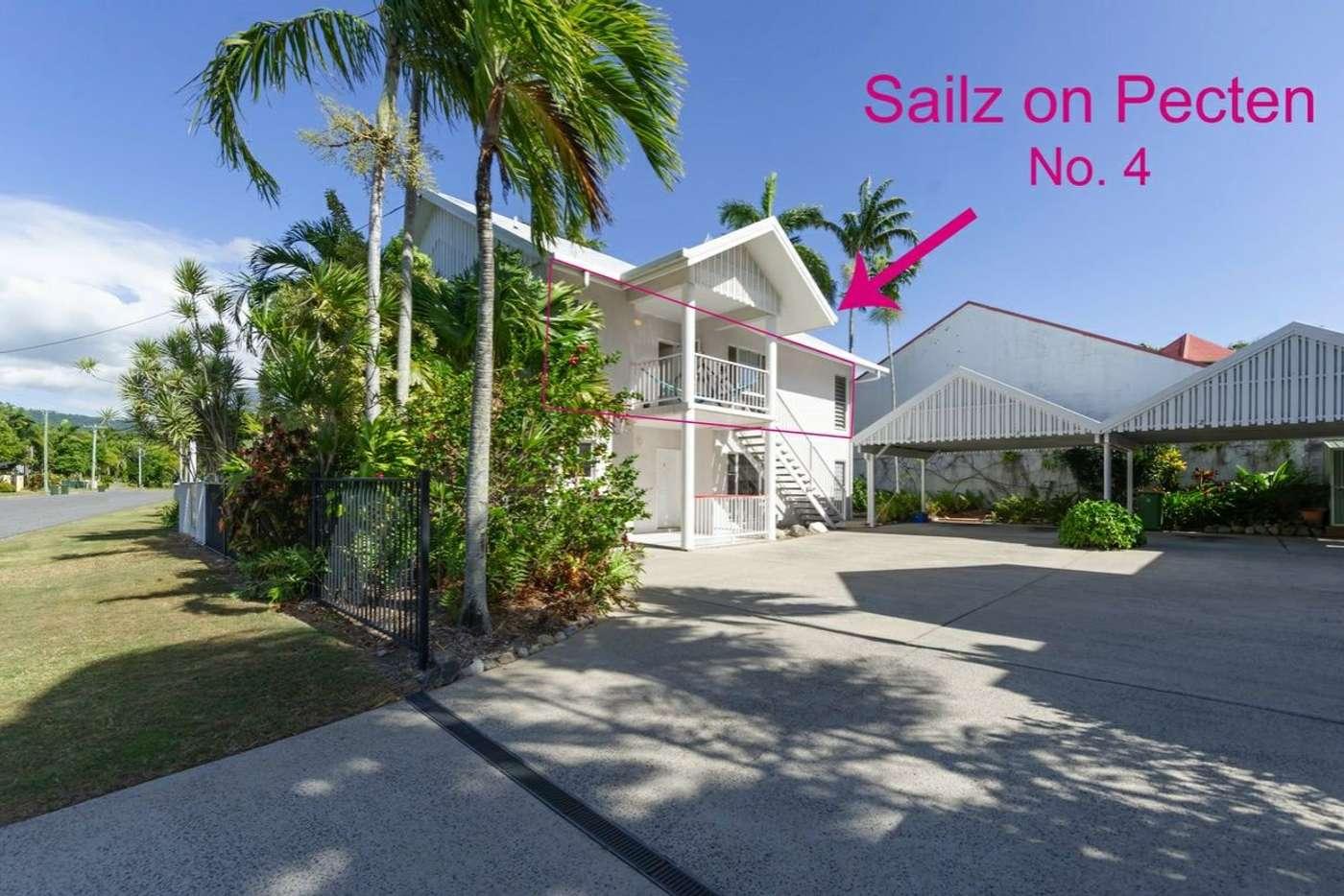 Sixth view of Homely apartment listing, 4 Sailz/1 - 3 Pecten Ave, Port Douglas QLD 4877
