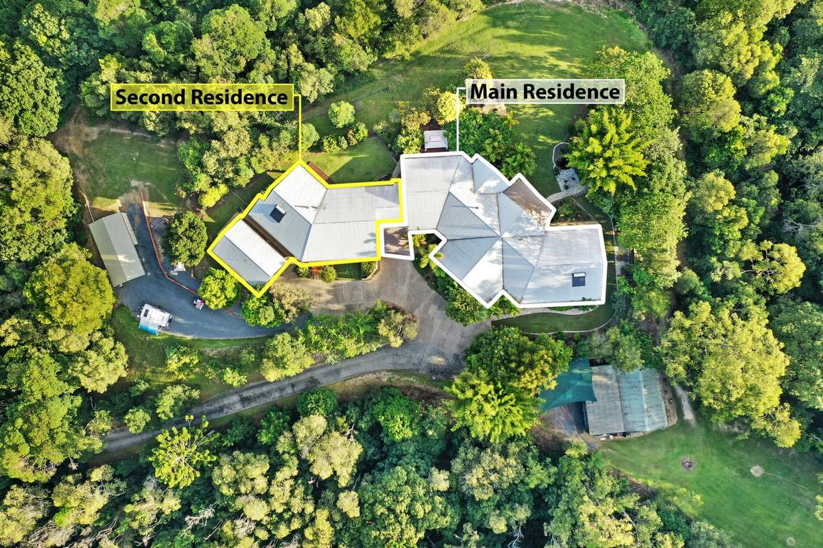 Main view of Homely house listing, 11 Thomas Waters Road, Tallebudgera Valley, QLD 4228