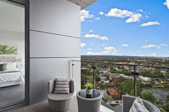 Unit 1603/200-220 Pacific Highway, Crows Nest NSW 2065