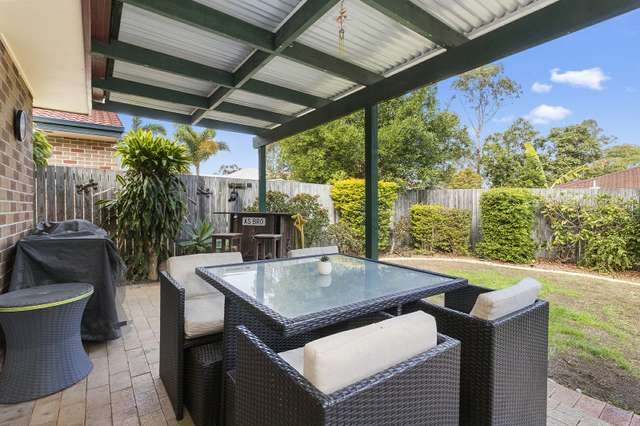 40 Leichhardt Circuit, Forest Lake QLD 4078