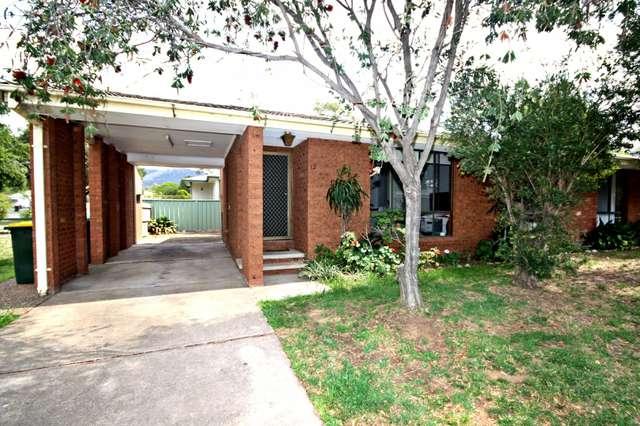 Unit 12 'Denman Court'/5-8 Martindale Street, Denman NSW 2328