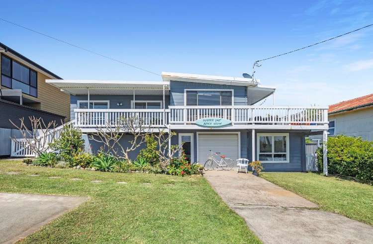 Main view of Homely house listing, 15 First Avenue, Arrawarra Headland, NSW 2456
